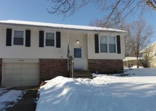 Pre Foreclosure in Columbus 43224 CHESFORD RD - Property ID: 1493784944