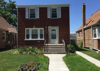 Pre Foreclosure in Chicago 60629 S ALBANY AVE - Property ID: 1493839234