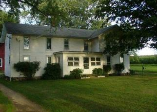 Pre Foreclosure in Westfield 14787 HARDENBURG RD - Property ID: 1494019243