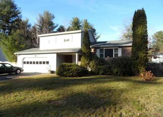 Pre Foreclosure in Queensbury 12804 ZENAS DR - Property ID: 1494025828