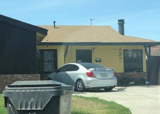 Pre Foreclosure in Huntington Beach 92646 CAPITOL CIR - Property ID: 1494191821
