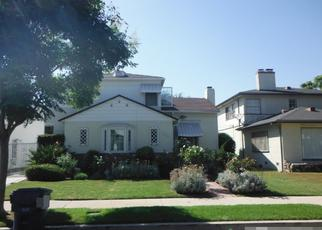 Pre Foreclosure in Los Angeles 90008 6TH AVE - Property ID: 1494233863