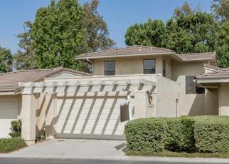 Pre Foreclosure in Ventura 93003 SARGENT LN - Property ID: 1494258831