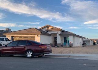 Pre Foreclosure in Gadsden 85336 E SAN PEDRO ST - Property ID: 1494329773