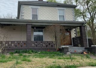 Pre Foreclosure in Cleves 45002 W PORTER ST - Property ID: 1494337659
