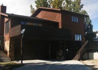 Pre Foreclosure in Buffalo 82834 SOURDOUGH ST - Property ID: 1494413422