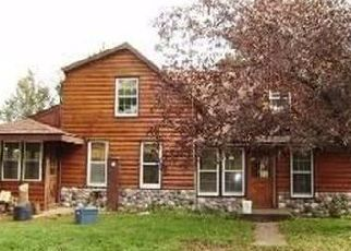Pre Foreclosure in Clear Lake 54005 40TH AVE - Property ID: 1494487443