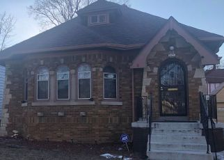 Pre Foreclosure in Milwaukee 53216 N 48TH ST - Property ID: 1494508465