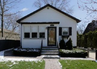 Pre Foreclosure in Kenosha 53142 45TH AVE - Property ID: 1494529940