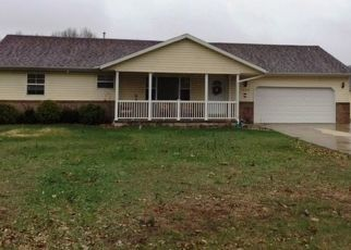 Pre Foreclosure in Knox 46534 N 1025 E - Property ID: 1494621461