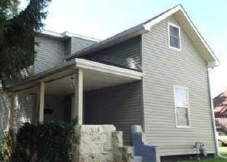 Pre Foreclosure in Newark 43055 E POSTAL AVE - Property ID: 1494656950