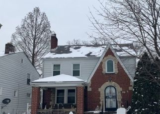 Pre Foreclosure in Columbus 43223 WREXHAM AVE - Property ID: 1494668324