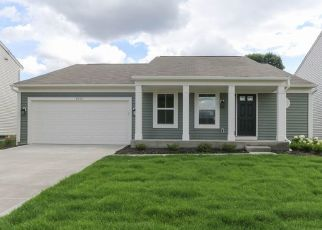 Pre Foreclosure in Columbus 43219 GIDEON LN - Property ID: 1494671841