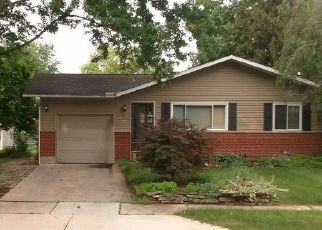 Pre Foreclosure in Westerville 43081 NAVAJO DR - Property ID: 1494684532