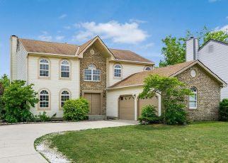 Pre Foreclosure in Grove City 43123 MARSOL AVE - Property ID: 1494689793