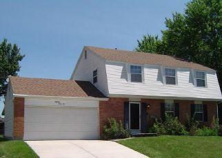 Pre Foreclosure in Xenia 45385 PUEBLO DR - Property ID: 1494725707