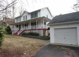Pre Foreclosure in Ruckersville 22968 RUDOLPH ST - Property ID: 1494758999