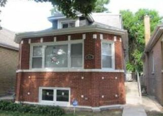Pre Foreclosure in Chicago 60620 S PRINCETON AVE - Property ID: 1494836958