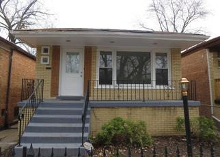 Pre Foreclosure in Chicago 60636 S HAMILTON AVE - Property ID: 1494844839