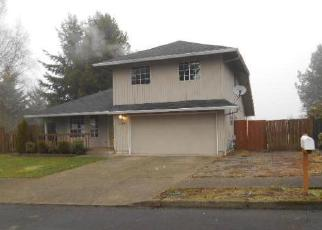 Pre Foreclosure in Vancouver 98664 NE 98TH LOOP - Property ID: 1494901323