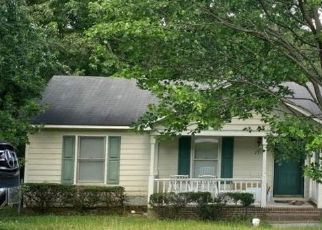 Pre Foreclosure in Raleigh 27616 SHOVELLER CT - Property ID: 1494940751