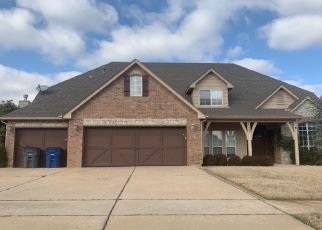 Pre Foreclosure in Tulsa 74134 E 46TH ST - Property ID: 1494971403