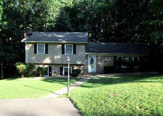 Pre Foreclosure in Spotsylvania 22553 BEAU CT - Property ID: 1494989358