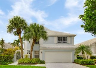 Pre Foreclosure in Palm Beach Gardens 33418 WINDSOR LN - Property ID: 1495166300