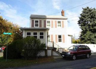 Pre Foreclosure in Waterford 12188 MOHAWK AVE - Property ID: 1495212288