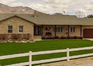 Pre Foreclosure in Eden 84310 N 4950 E - Property ID: 1495265277