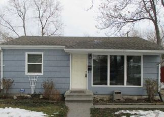 Pre Foreclosure in Salt Lake City 84115 W CRYSTAL AVE - Property ID: 1495293309
