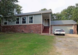 Pre Foreclosure in Sand Springs 74063 S 263RD WEST AVE - Property ID: 1495324406