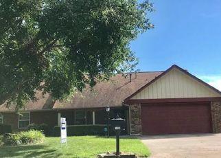 Pre Foreclosure in Tulsa 74133 E 84TH ST - Property ID: 1495335811