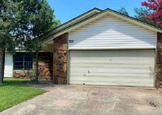 Pre Foreclosure in Tulsa 74133 E 74TH PL - Property ID: 1495343692