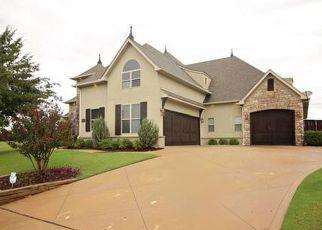 Pre Foreclosure in Broken Arrow 74011 W ORLANDO ST - Property ID: 1495352887