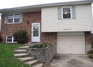 Pre Foreclosure in Erlanger 41018 FOX ST - Property ID: 1495378723