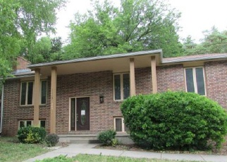 Pre Foreclosure in Junction City 66441 SKYLINE DR - Property ID: 1495453166