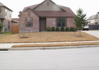 Pre Foreclosure in Pflugerville 78660 LONESOME LILLY WAY - Property ID: 1495455813