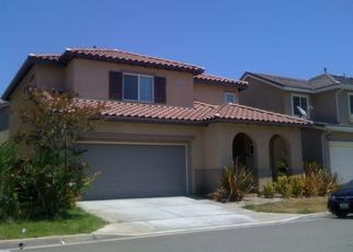 Pre Foreclosure in Gardena 90247 OPAL WAY - Property ID: 1495479454