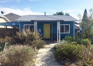 Pre Foreclosure in Inglewood 90302 E 66TH ST - Property ID: 1495482974