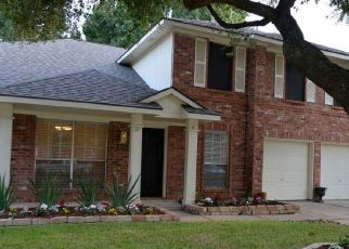 Pre Foreclosure in Katy 77450 MOUNTAIN MEADOWS DR - Property ID: 1495486464