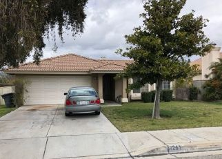 Pre Foreclosure in Colton 92324 REYES HERNANDEZ JR LN - Property ID: 1495496530