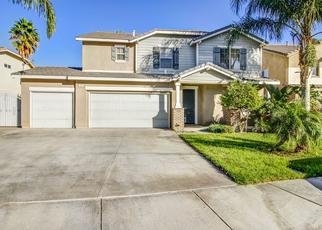 Pre Foreclosure in Corona 92880 CATTLEMAN DR - Property ID: 1495571875