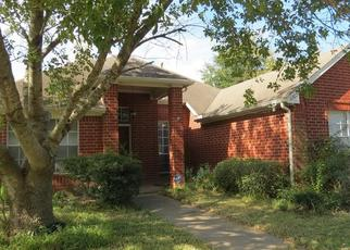 Pre Foreclosure in Houston 77084 BOSLEY LN - Property ID: 1495583695