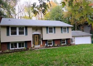 Pre Foreclosure in Rochester 14615 COURTLY CIR - Property ID: 1495606463