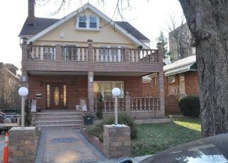 Pre Foreclosure in Kew Gardens 11415 ABINGDON RD - Property ID: 1495668212