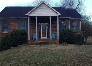 Pre Foreclosure in Nashville 37221 MORTON MILL RD - Property ID: 1495797873