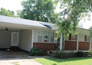 Pre Foreclosure in Tiptonville 38079 MAGNOLIA RD - Property ID: 1495809244