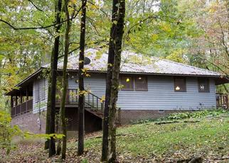 Pre Foreclosure in Pulaski 38478 HIDDEN HILLS RD - Property ID: 1495823707