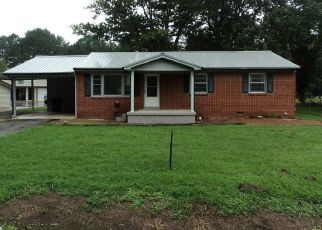 Pre Foreclosure in Tullahoma 37388 E GRUNDY ST - Property ID: 1495826773